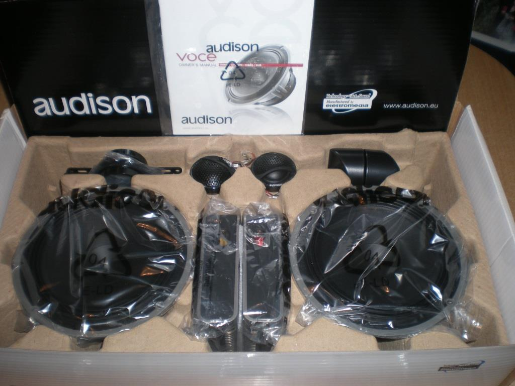 Audison Voice 1